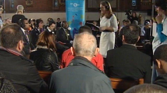 Victoria Derbyshire debate