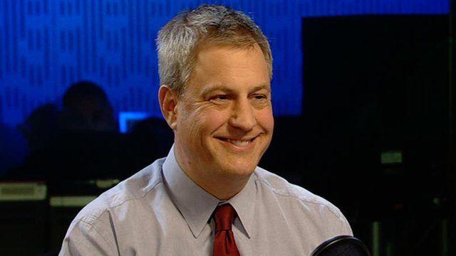Brian Hartzer, chief executive, RBS Retail Banking