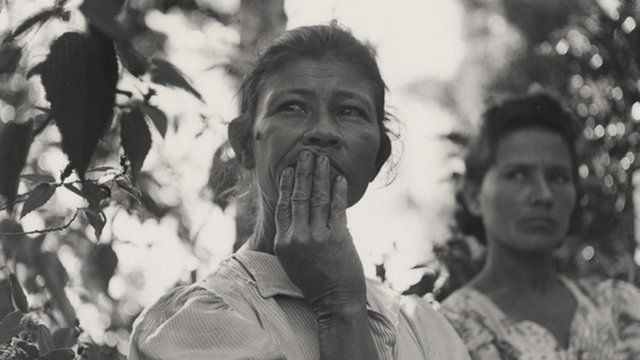 A Louise Rosskam photograph