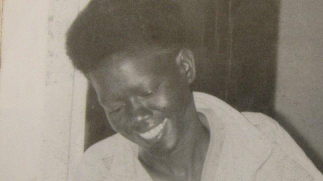 HIV/Aids campaigner Auxilia Chimusoro
