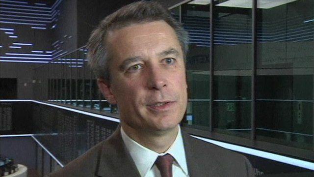 Moritz Kraemer, S&P