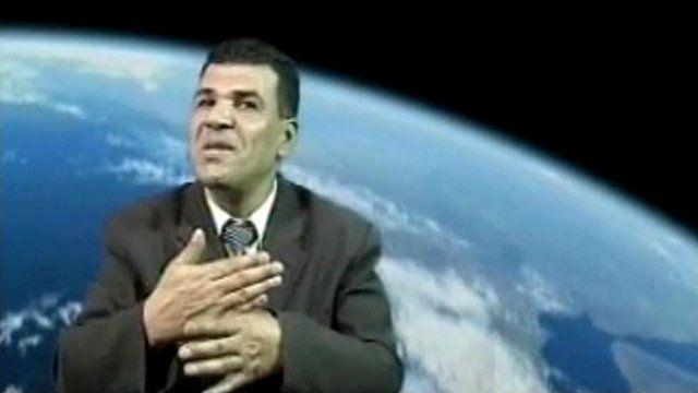 Koran interpretation sign language