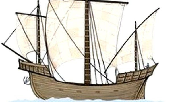 Newport ship artist's impression