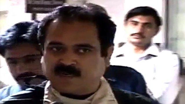 Dr Baqir Shah