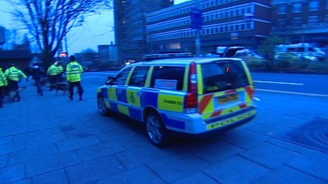 Police leaders will be elected across England at the end of 2012