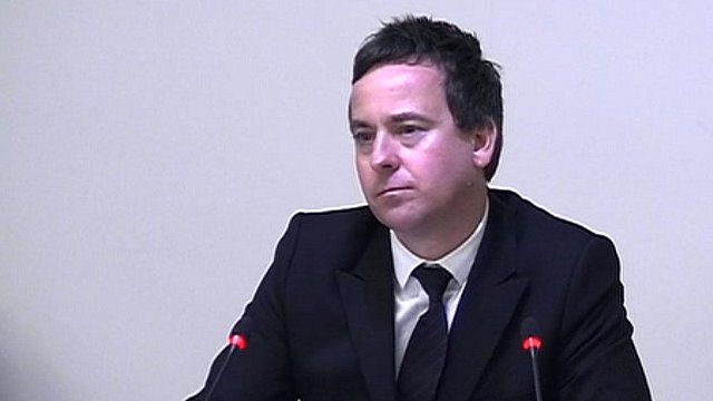 Sun editor Dominic Mohan
