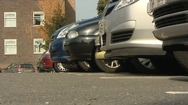 The workplace parking levy comes into effect in April in Nottingham