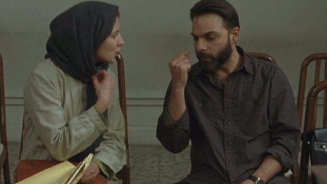 Iranian film A Separation