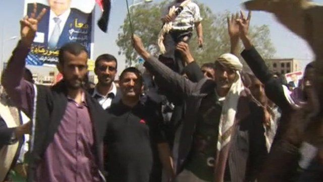People in Saleh