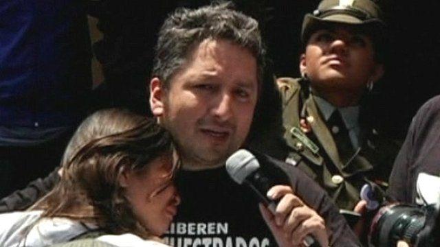 Campaigner Herbin Hoyos