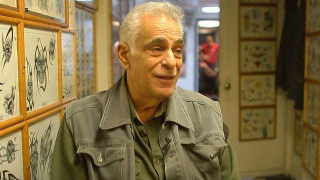 Tony Polito
