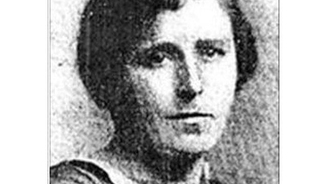 Mary Barbour remembered