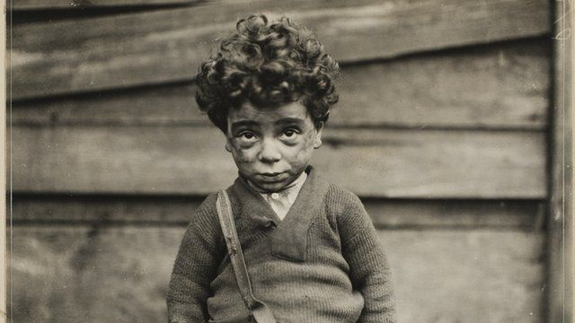 Image result for lewis hine = industry images
