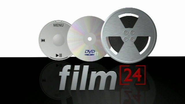 BBC Film 24 logo