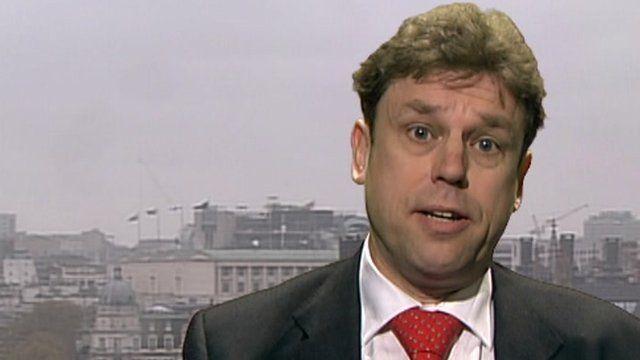 David Bowles of the RSPCA