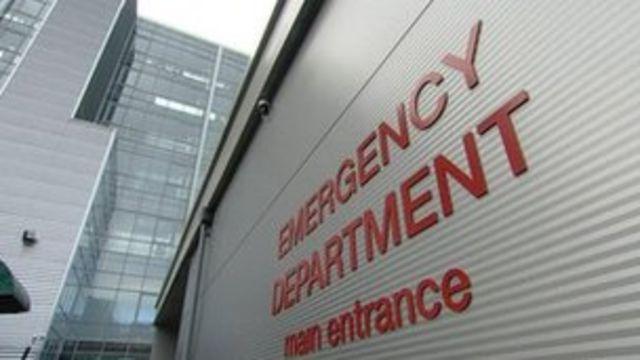Royal Emergency Department