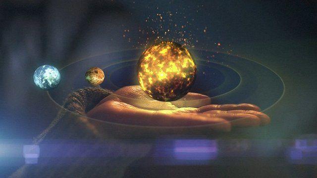 The transit of Venus