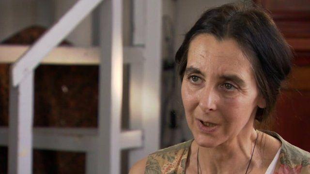 Agnes Gereb