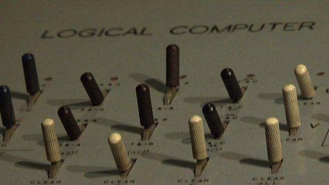 Logical computer