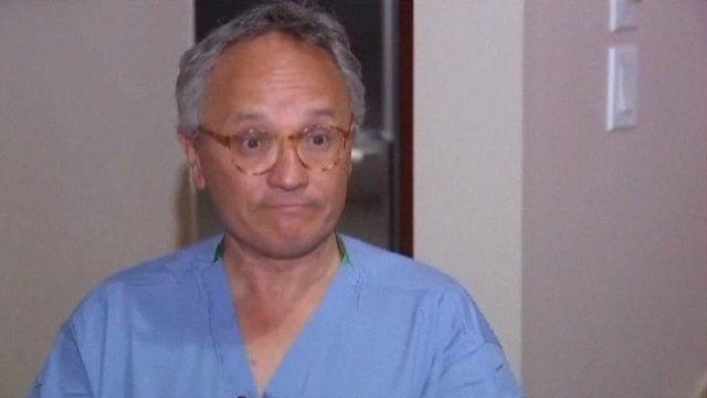 Dr Jack Drogt