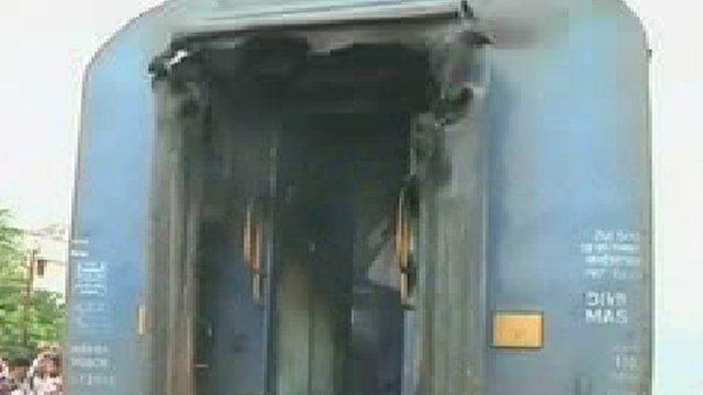 Tamil Nadu Express from Delhi to Chennai