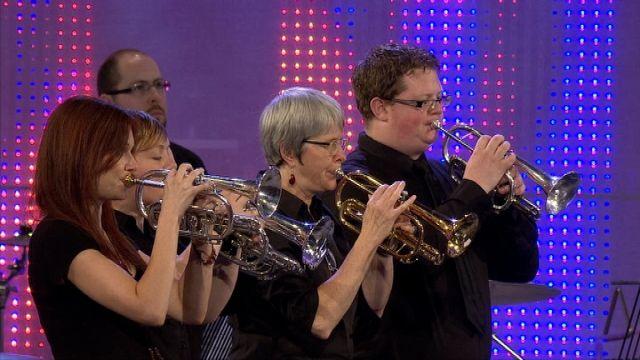 Band Dinas Caerdydd