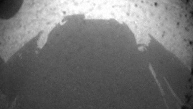 mars rover bbc bitesize - photo #31