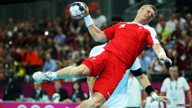Gudjon Valur Sigurdsson, Iceland handball team