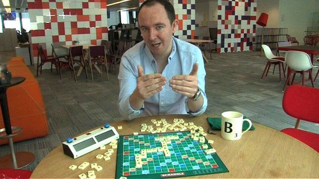How to win at Scrabble