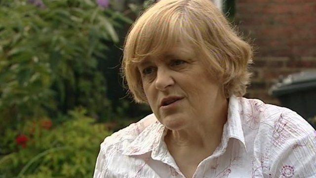 Pauline Clarke
