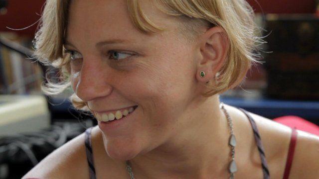 Marjolaine Arpin