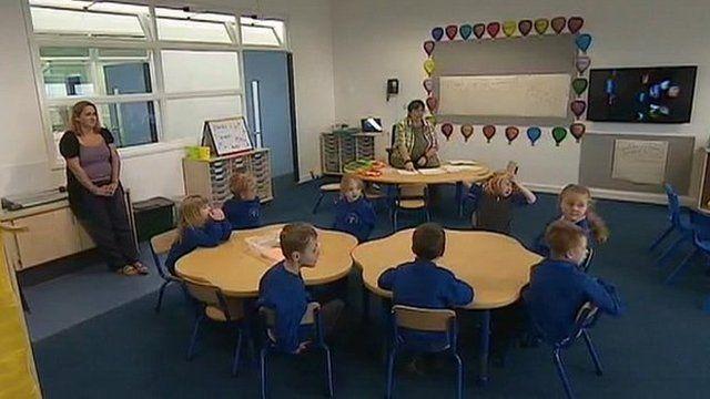 St Martin's Primary