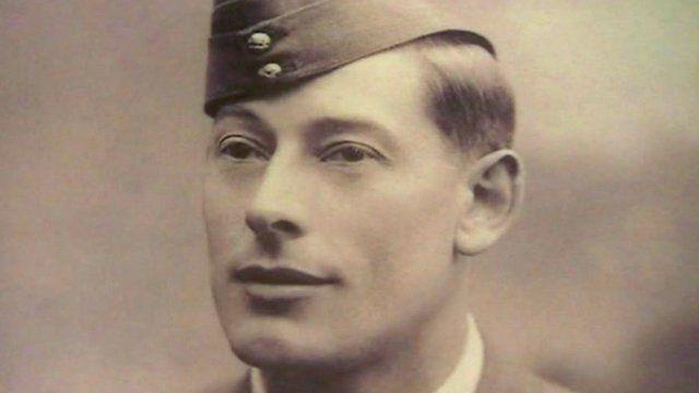 Doreen Wright's husband Gilbert