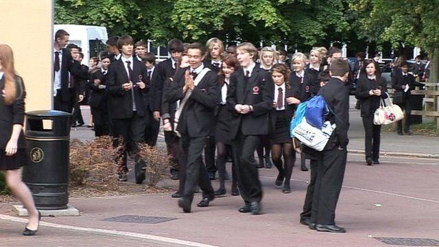 Banbury Academy