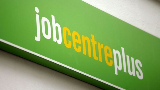 Job Centre Plus office