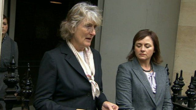 Ann Reddrop, Crown Prosecution Service and Louisa Rolfe, Avon and Somerset Police