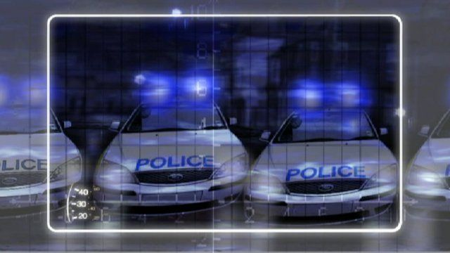 Police generic for PCC elections