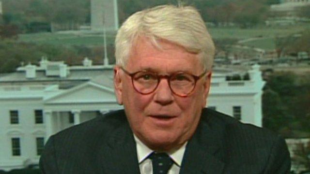 Former White House lawyer Greg Craig