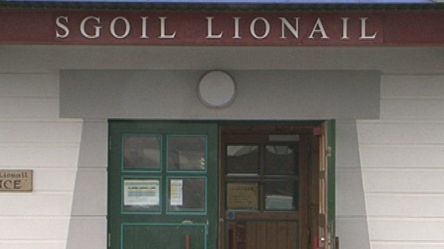 Sgoil Lionail