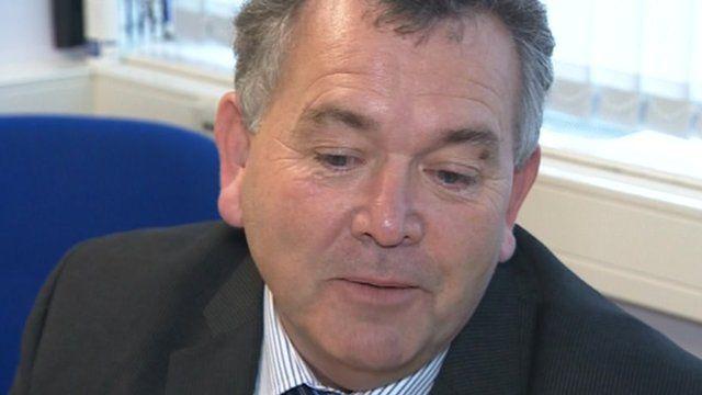 Martyn Underhill