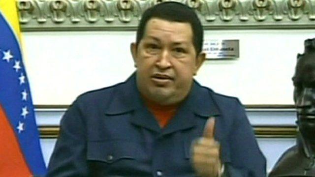 Huge Chavez