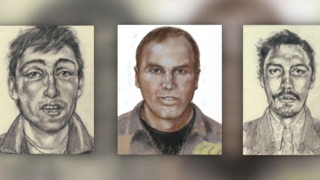 Thames Valley cold case review