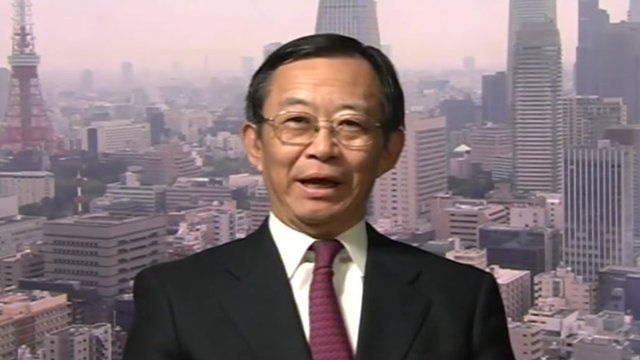 Yuuki Sakurai