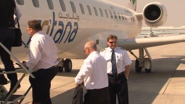 UAE airline