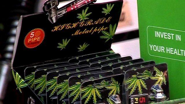 Cannabis for sale