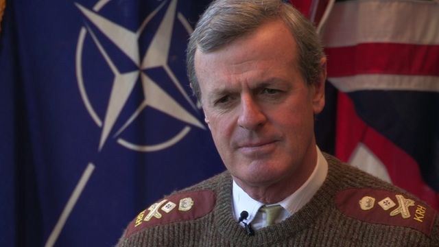 General Sir Richard Shirreff