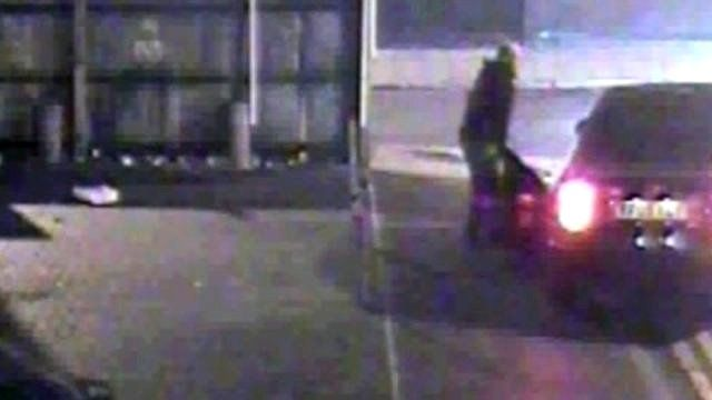 CCTV image shown in court