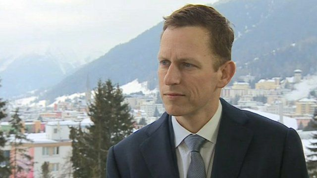 Peter Thiel Hedge Fund Manager