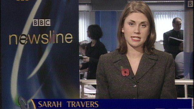 Sarah Travers
