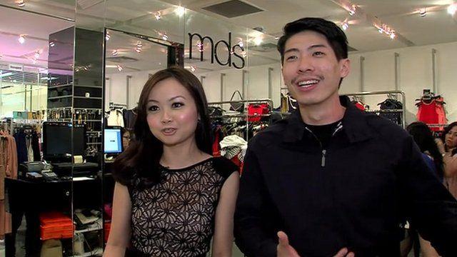 MD Fashion founders